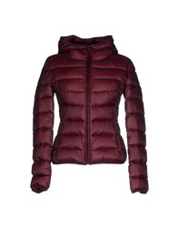 Roy Rogers Roy Roger's Coats And Jackets Jackets Women Maroon