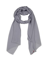 Nine Accessories Stoles Women Grey