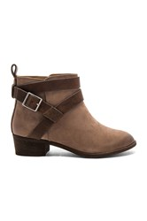 Splendid Holland Bootie Taupe