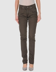 Firetrap Casual Pants Military Green