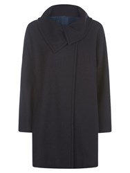 Fenn Wright Manson Emili Coat Navy