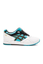 Asics Platinum Gel Lyte Speed Teal