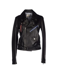 Band Of Outsiders Jackets Black