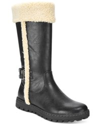 Cliffs By White Mountain Kesha Cold Weather Boots Women's Shoes Black