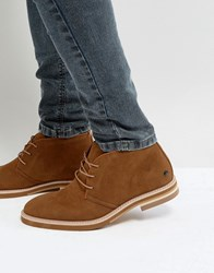 Call It Spring Adraecien Suede Desert Boots In Tan Tan