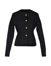 Aquarama Jackets Black