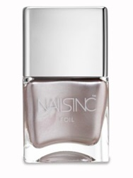 Nails Inc Kings Road Foil Effect Polish 0.47 Oz.