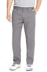 Men's Travis Mathew 'Livingston' Stretch Golf Pants Castlerock