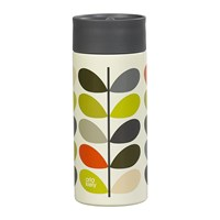 Orla Kiely Travel Mug 350Ml Multi Stem