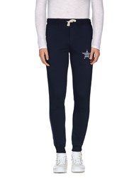 Macchia J Trousers Casual Trousers Men Dark Blue
