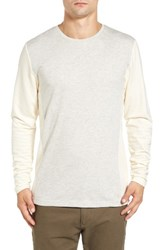 Singer Sargent Men's Cut And Sew French Crewneck Shirt