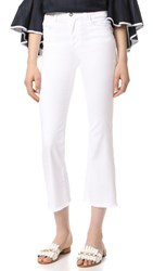 Siwy Emmylou Ankle Flare Jeans Pearl