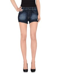 Guess Denim Denim Shorts Women