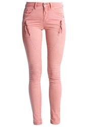 Cream Bibiana Slim Fit Jeans Cameo Brown Rose