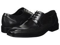 Kenneth Cole Reaction Witter Lace Up Black Shoes