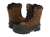 Baffin Evolution Worn Brown Men's Cold Weather Boots