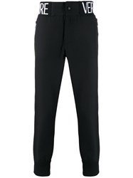 Versace Jeans Couture Slim Fit Trousers 60