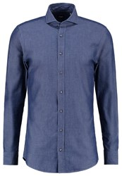 Joop Phil Slim Fit Shirt Dark Blue