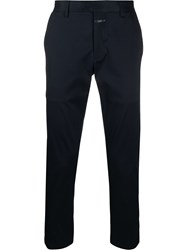 Closed Straight Leg Tailored Trousers 60