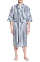 Majestic International Summer Shell Robe Ash