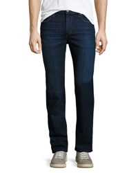 Joe's Jeans Brixton Whiskered Denim Quint