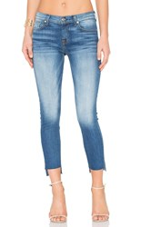 7 For All Mankind The Ankle Skinny Stephem