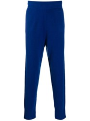 Joseph Tapered Cashmere Track Trousers 60