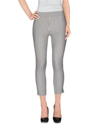 Malloni Trousers Casual Trousers Women White