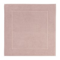 Aquanova London Bath Mat Dusty Pink