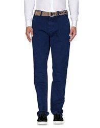 North Sails Casual Pants Dark Blue