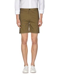 Suit Trousers Bermuda Shorts Men