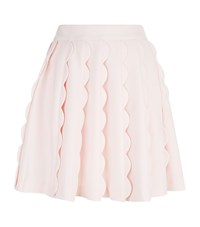 Ted Baker Poppay Mini Skirt Pink