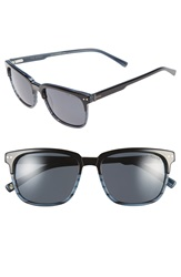 Ted Baker 54Mm Sunglasses Black Grey
