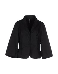 Liviana Conti Suits And Jackets Blazers Women Black