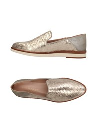 Marian Loafers Copper