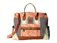 Maaji Weekender Bag Multicolor Duffel Bags
