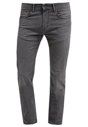 Baldessarini Jack Straight Leg Jeans Hellgrau Light Grey