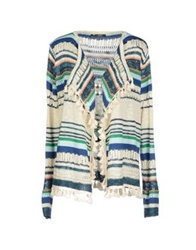 Care Of You Cardigans Ivory