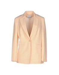 3.1 Phillip Lim Suits And Jackets Blazers Women Sand