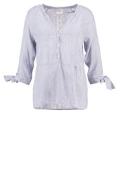 Vero Moda Vmjane Tunic Snow White Surf The Web Off White