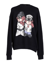 Joyrich Sweatshirts Black