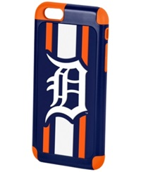Forever Collectibles Detroit Tigers Iphone 6 Case Navy