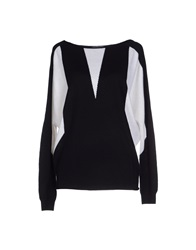 Axara Paris Sweaters Black
