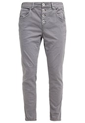 Tom Tailor Denim Lynn Chinos Smooth Grey