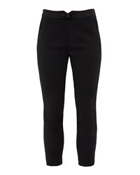 Ted Baker Zeevat Bow Detail Trousers Black