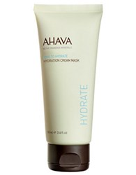 Ahava Hydration Cream Mask No Color