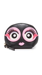Kate Spade Monster Coin Purse Multi