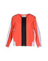 Gianfranco Ferre Gf Ferre' Suits And Jackets Blazers Women Red