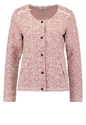 Le Temps Des Cerises Fcoda Summer Jacket Clay Red