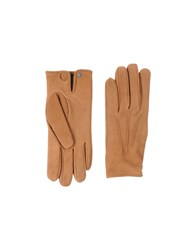 Melindagloss Gloves Brown